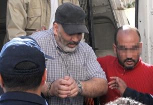 Abdelkader Belliraj, belgo-marocain né en 1957, est notamment accusé d'avoir joué un rôle dans l'assassinat de six individus à Bruxelles entre 1988 et 1989, dont le Dr. Joseph Wybran, alors Président du Comité de Coordination des Organisations Juives de Belgique (CCOJB), et le recteur de la grande mosquée de Bruxelles. ABDELHAK SENNA / AFP