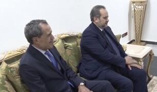 Mansouri Nouakchott 306x180 - Mauritanie, l'opposition soutient l'homme d'affaires Mohamed Bouamatou